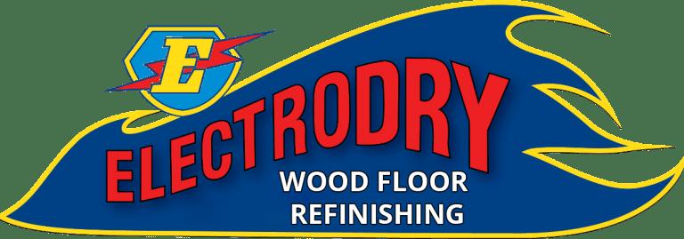Electrodry Wood Floor Refinishing logo